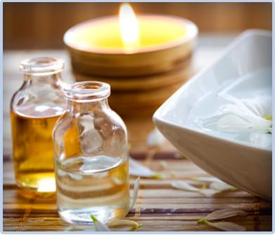 Aromatherapy, Massage, Aromatherapy