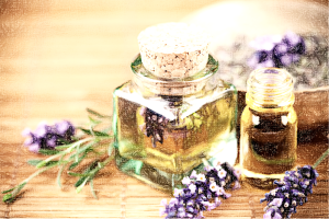 AROMATHERAPY EDIT