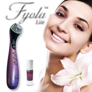 Fyola woman - Fyola