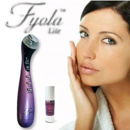 Fyola woman - Fyola 2