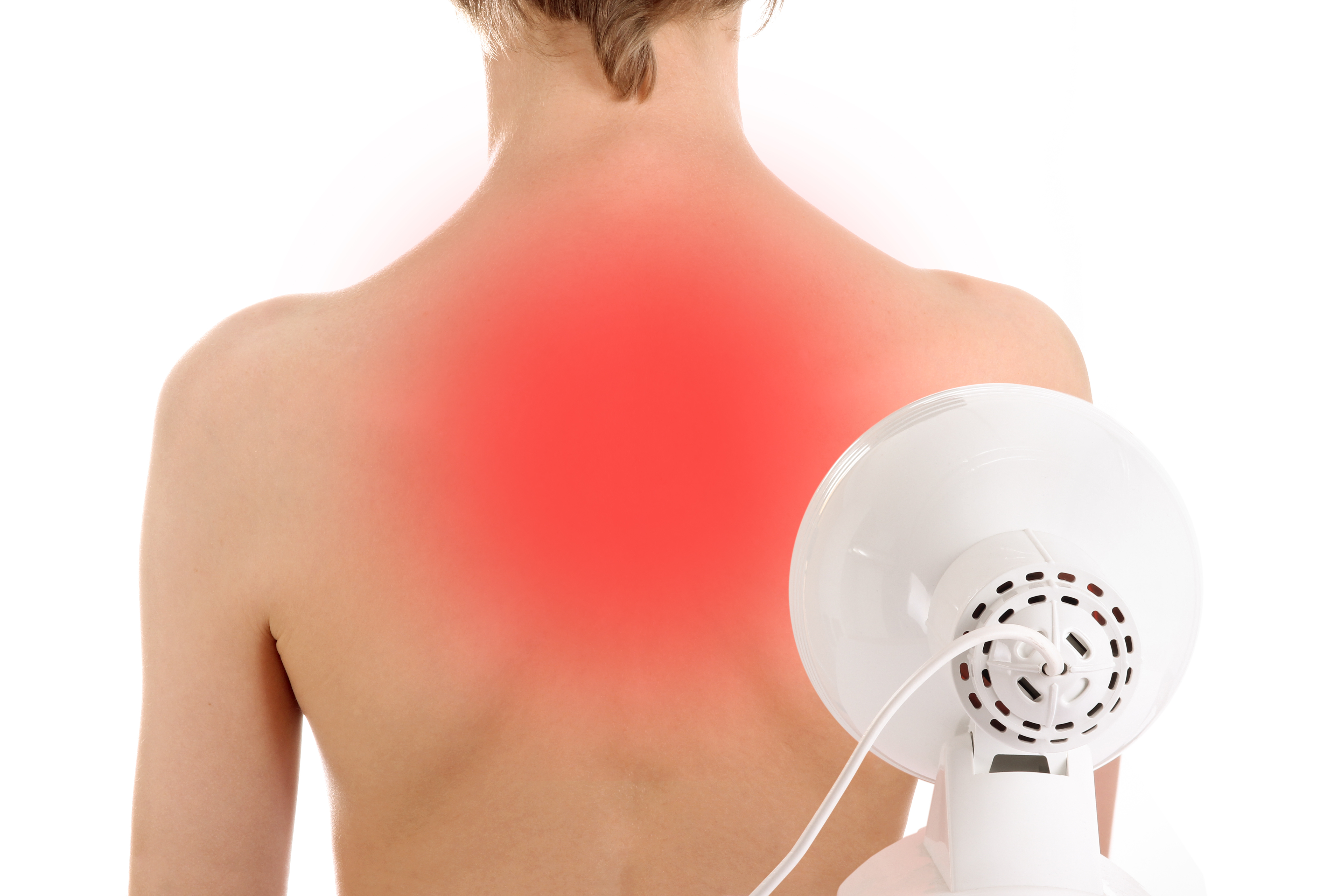 Infrared Heat Therapy For Back Pain
