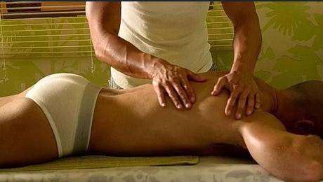 trantic massage therapist
